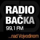 Сајт Радио Бачка Бач